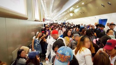 Photo of PH braces for 26,000 OFWs arrivals next few weeks
