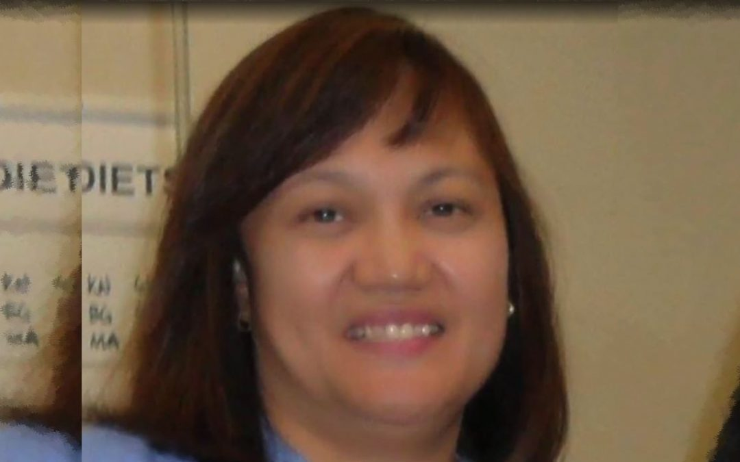 61-year-old Filipina nurse dies of COVID-19 in California