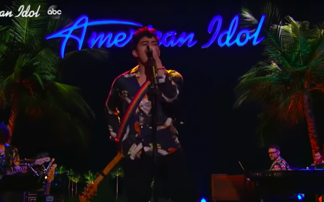 WATCH: Fil-Am American Idol hopeful enters Top 20