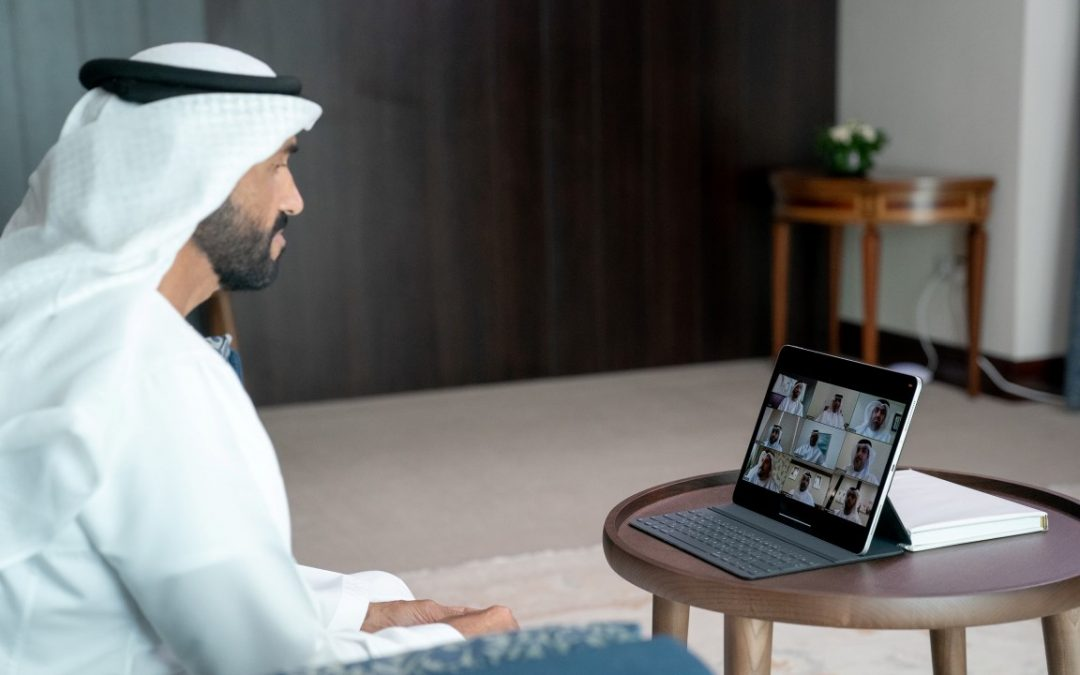 Sheikh Nahyan bin Zayed chairs ADSC's virtual meeting