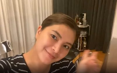 Angel Locsin announces Php10.9 million in collected donations to provide tents for hospitals, reveals breakdown