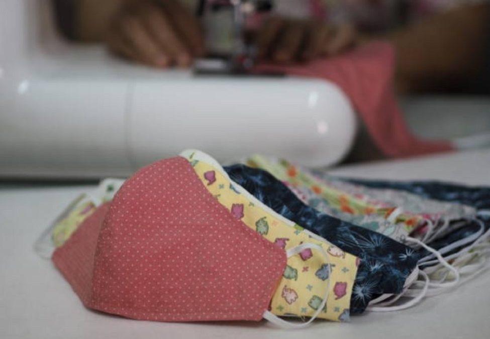 Cloth masks can be worn as alternatives – MoHAP spokesperson