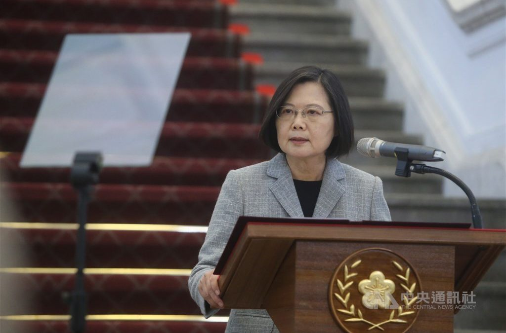 Taiwan to donate 10 million face masks to countries heavily affected by COVID-19