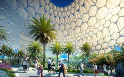 UAE proposes new dates for Expo 2020