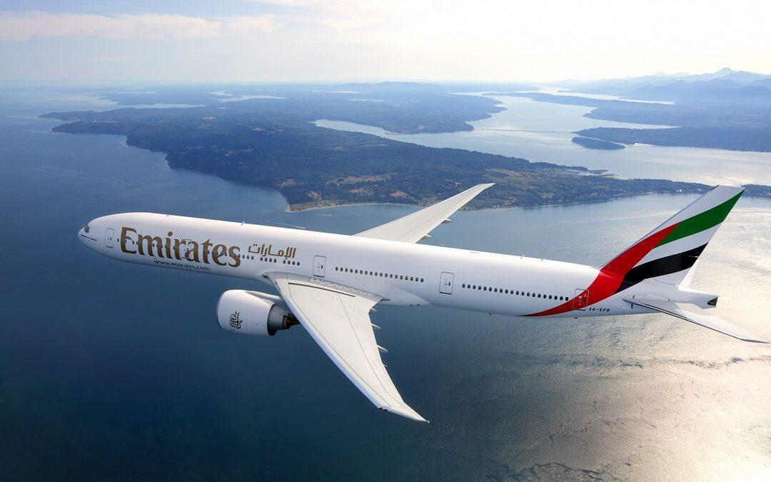 Emirates adds three flights to Manila next week to help Filipinos in the UAE get home