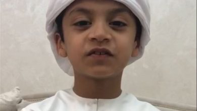 Photo of 9-year-old Emirati pledges Dh100,000 to support fight against COVID-19 pandemic