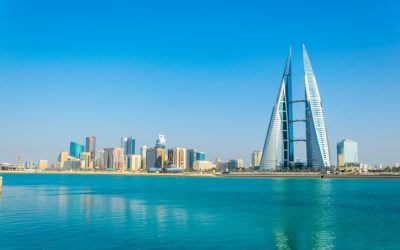 Bahrain conducts over 19,000 disinfection operations against COVID-19
