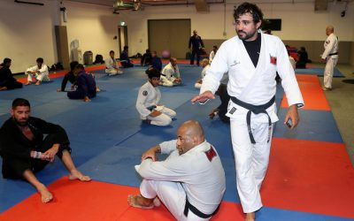 Jiu-jitsu receives significant support in UAE – Ramon Limos