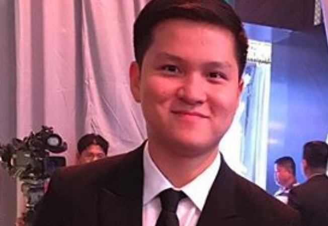 Jomar, son of Billionaire Ramon Ang, dies at 26