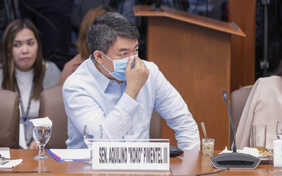 BREAKING: After backlash on Vico Sotto, NBI to invite Koko Pimentel on possibleprobe