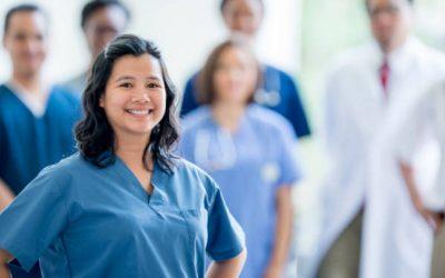 Pinoy Mediko sa UAE: Saludo kami sa inyo!