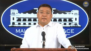 Photo of We have highest number of cases in SEA because we have highest testing rate – Roque
