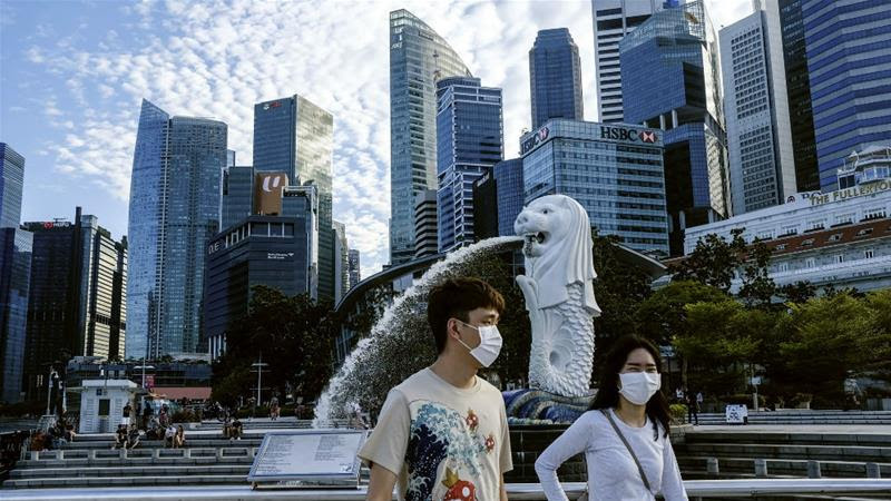 Three more OFWs in Singapore infected with COVID-19