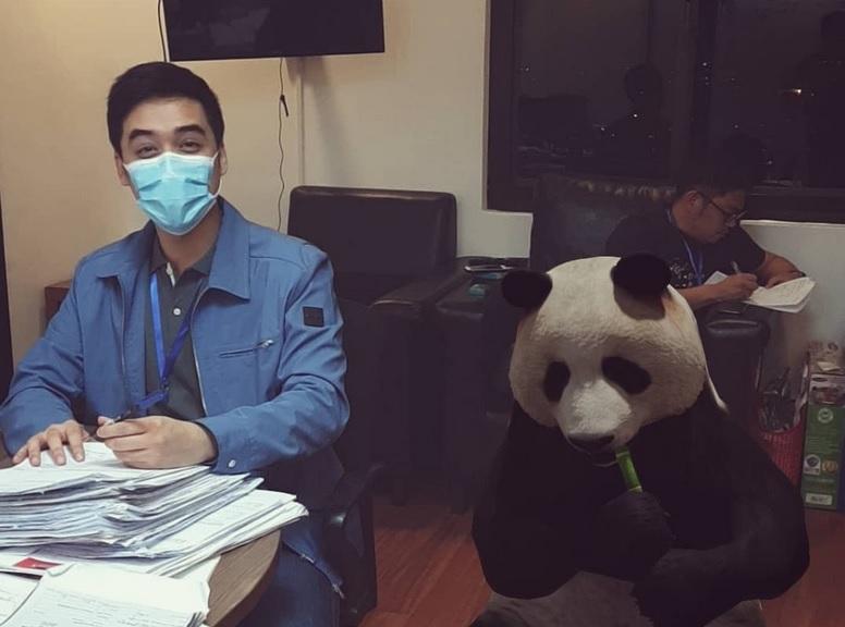 'Protect Vico': More celebrities unite to defend Pasig City Mayor