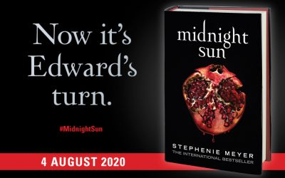Stephenie Meyer announces 'Twilight' prequel book
