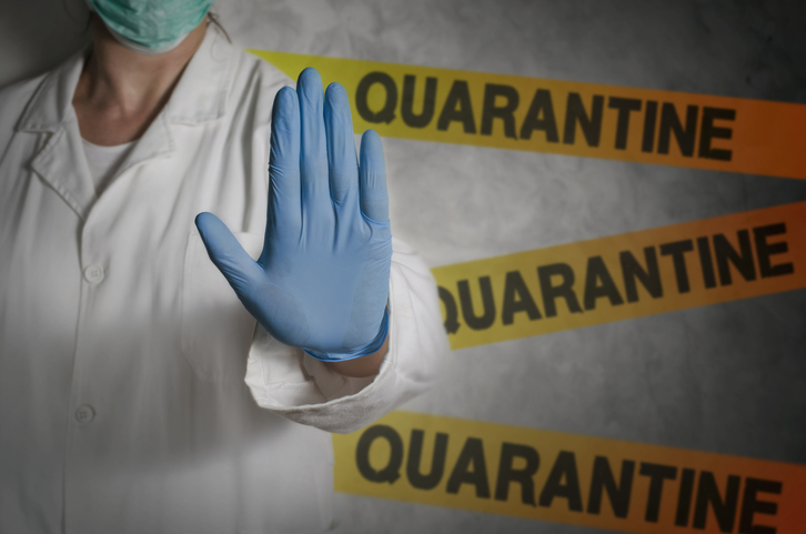 Some OFWs under mandatory isolation still in quarantine facilities for over  14 days; claim swab tests are done only on 14th day