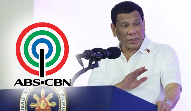 Malacañang: Duterte grateful to ABS-CBN