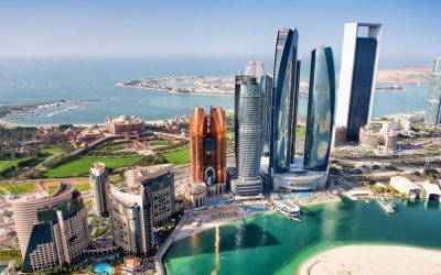 Movement to and from Abu Dhabi banned for a week starting June 2