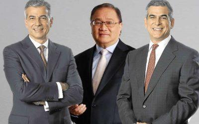 PH stocks index picks up as Duterte makes peace with Ayalas, Pangilinan