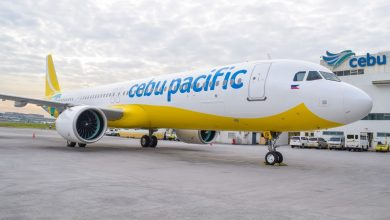 Photo of Face shields now required for Cebu Pacific passengers