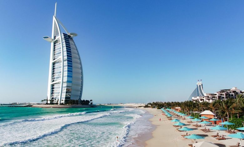 Photo of Dubai reopens beaches, parks from May 30