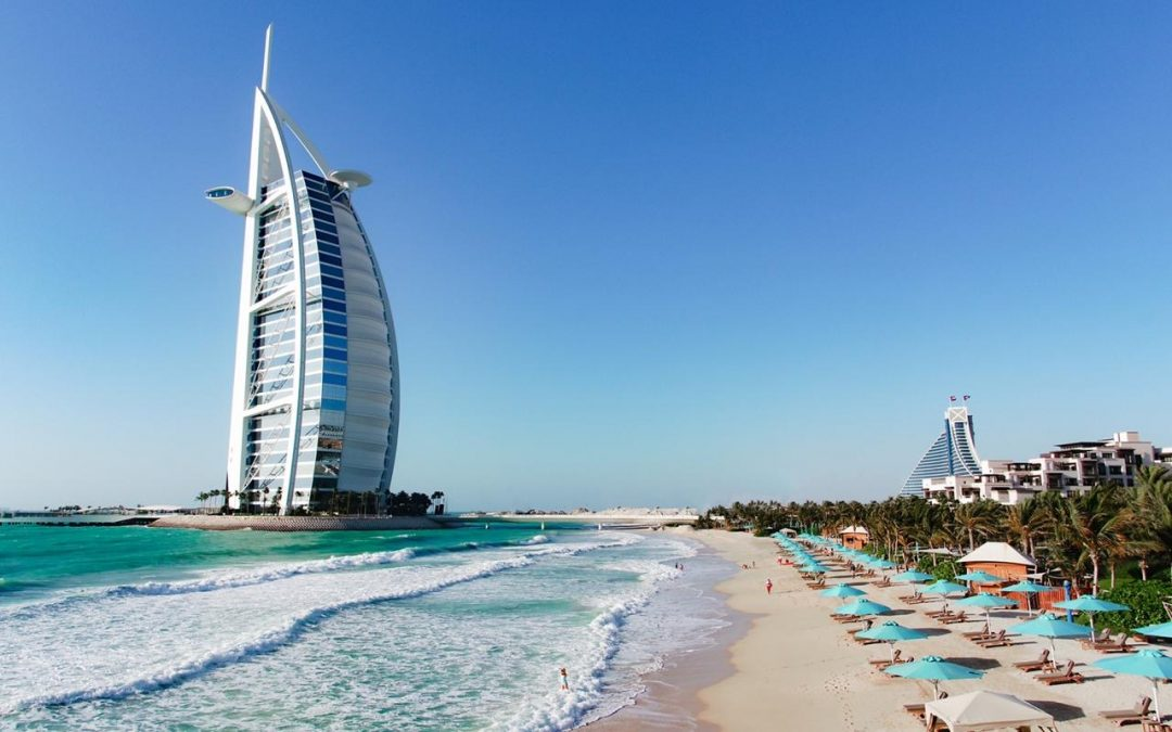 Dubai reopens beaches, parks from May 30