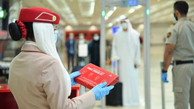 Photo of Emirates Airline updates guidelines on passenger journey