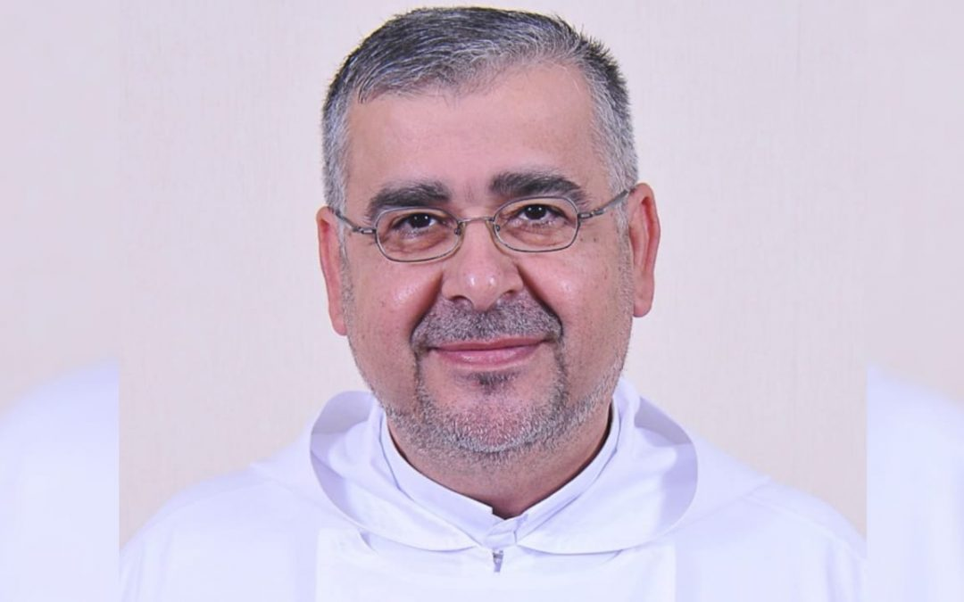 Sharjah priest dies from COVID-19 complications