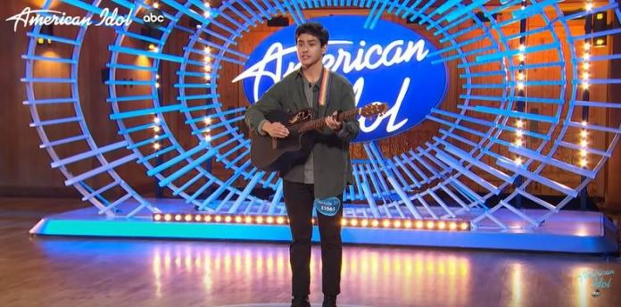 Fil-Am singer Francisco Martin finishes top 5 in 'American Idol' finale