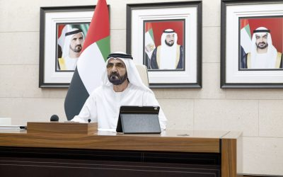 Dubai to push for full integration with digital channels for government services