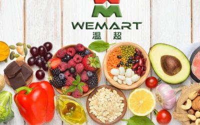 WeMart launches food packages from May 1 to 7 to boost immunity against COVID-19