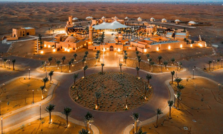 Photo of Reopening UAE tourism: Sharjah reopens popular destinations following completion of sterilization drive