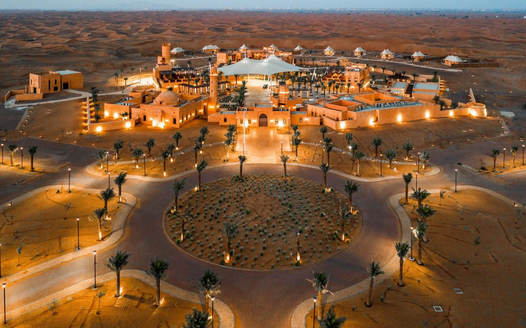 Reopening UAE tourism: Sharjah reopens popular destinations following completion of sterilization drive