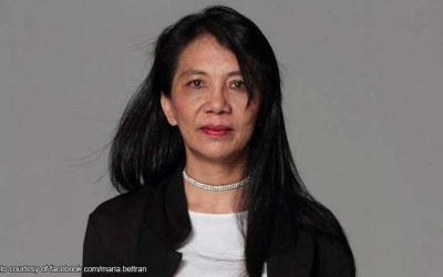 Deutsche Welle Freedom of Speech Award: Cebuana artist among 17 journalists worldwide honored for COVID-19 coverage
