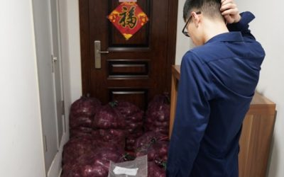 Chinese woman takes revenge on cheating ex, sends him 1 ton of onions to 'make him cry like I did'