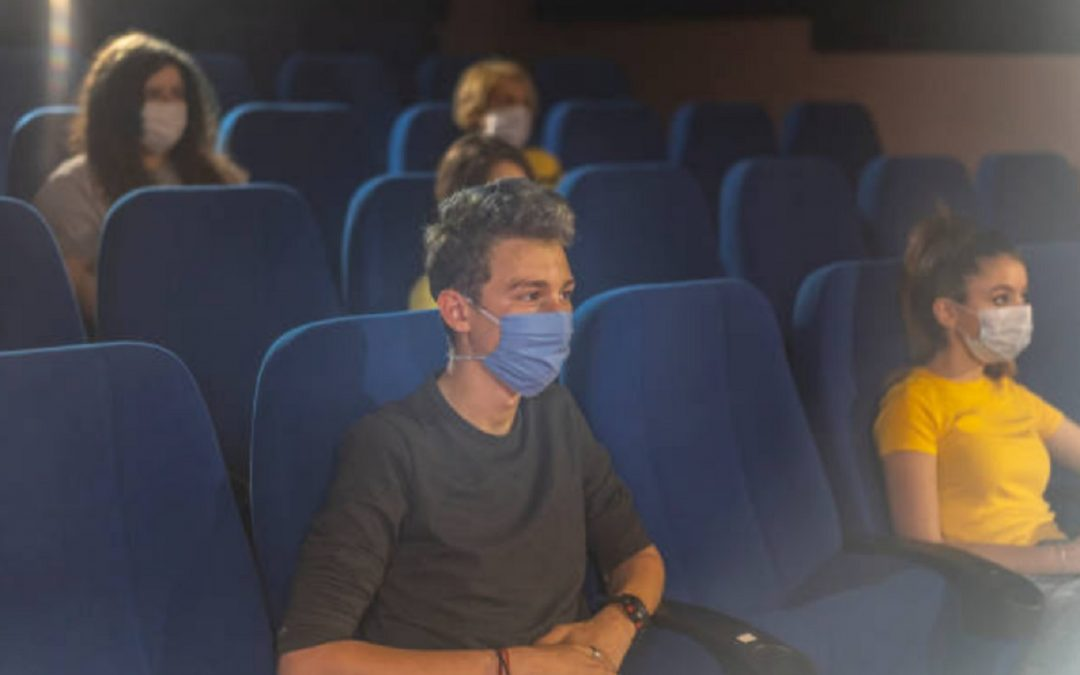 Dubai specifies cinema seat allocations, protocols for reopening