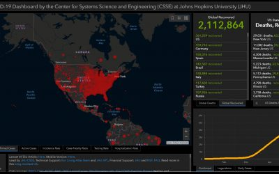 Worldwide COVID-19 recoveries now over 2 million
