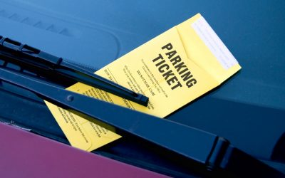 Dubai RTA: No paper parking tickets on the vehicle's windshield after today