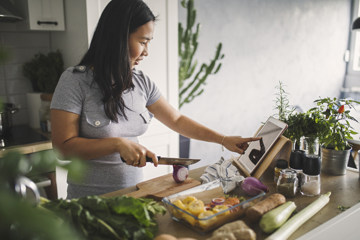 Google reveals 10 dishes Filipinos want to cook amid PH lockdown