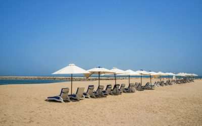 Beaches, malls in Ras Al Khaimah to reopen