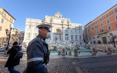 Italy to allow unrestricted travel to and from EU countries starting June 3