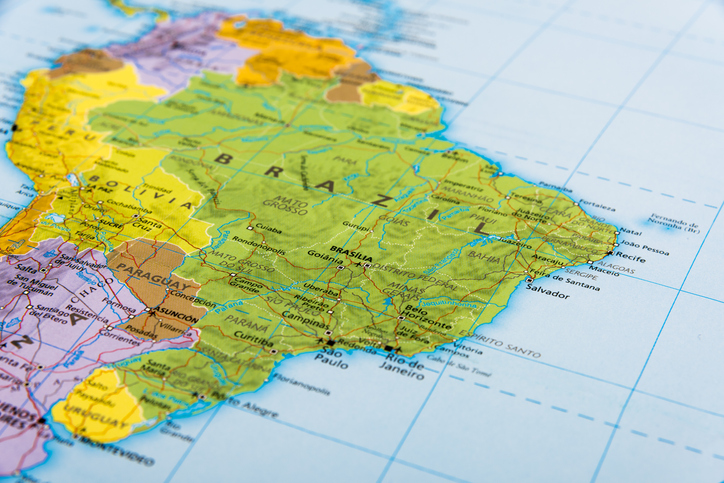 Brazil overtakes Britain; now 3rd country with highest number COVID-19 cases worldwide