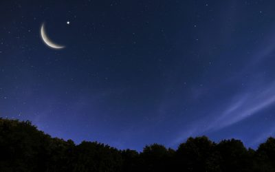 Observatory experts say Shawwal crescent moon might not show today