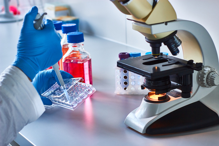 UAE approves development of stem cell treatment for COVID-19