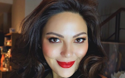KC Concepcion reveals having PCOS; says it prevented her from accepting showbiz projects