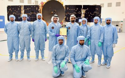 UAE's Mars Hope Probe to launch in July 15
