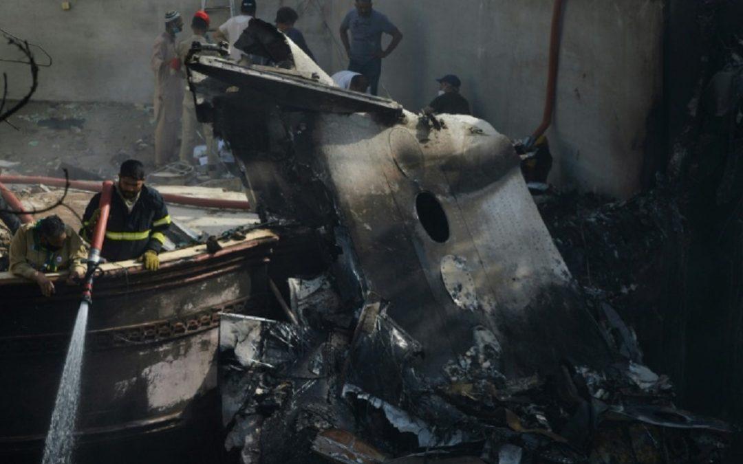UAE mourns 97 victims of Pakistani plane crash