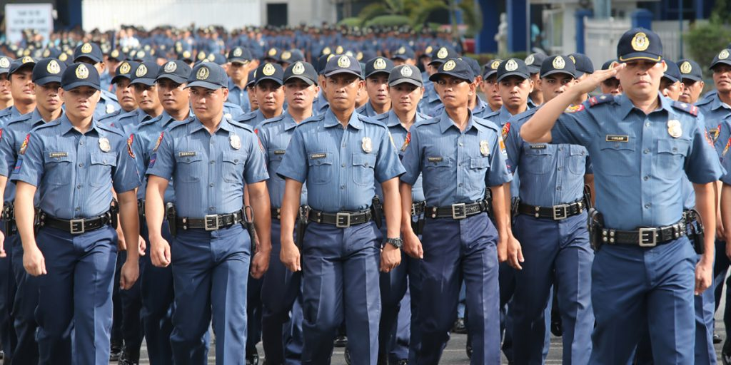 PNP launches own testing center as more cops get infected with COVID-19