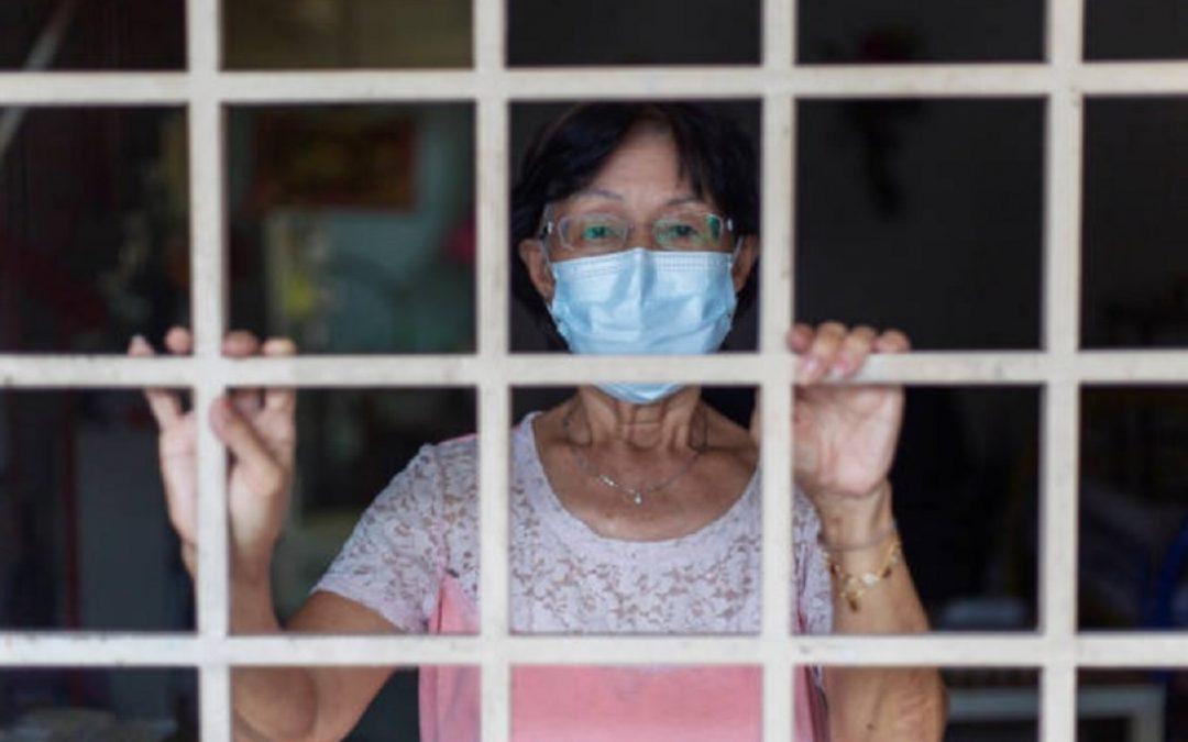 Senior citizens not under house arrest in PH – officials
