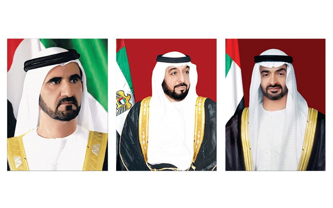 UAE leadership congratulate citizens, residents on breakthrough COVID-19 treatment